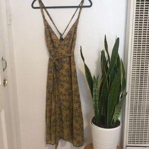 For Love And Lemons dress sz XS